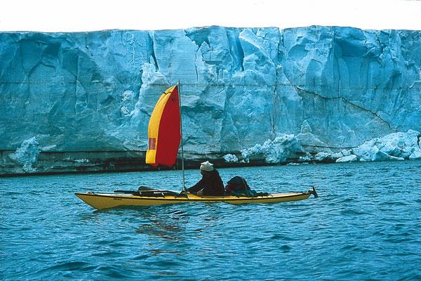 Bauman Kayaking 1