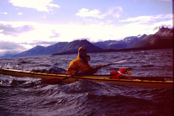 Bauman Kayaking 2
