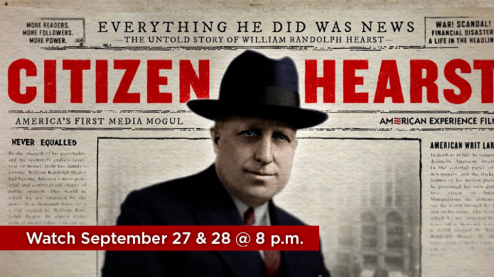 Watch Citizen Hearts September 27 & 28 at 8 p.m. on Alaska Public Media TV.