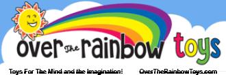 Over The Rainbow Toys