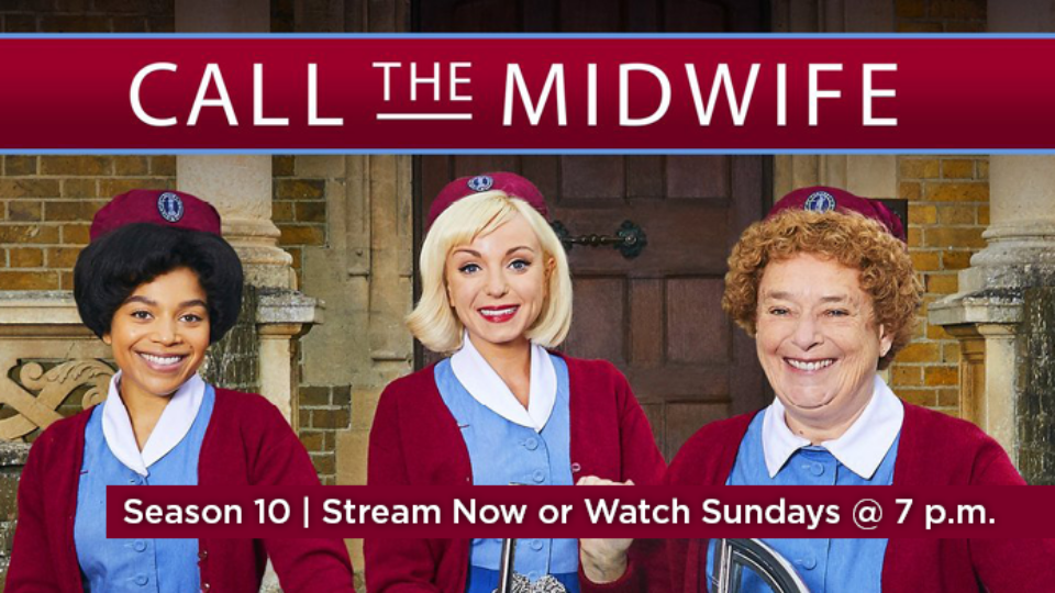 Stream Call the Midwife now with AK Passport on PBS Video or tune Sunday, October 3 at 7 p.m. on Alaska Public Media TV.